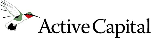 Active Capital logo